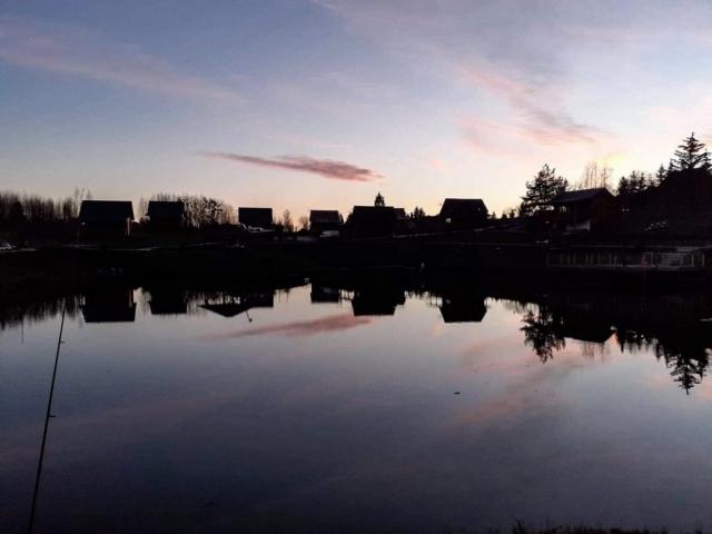 Wieczór u Winiarza
